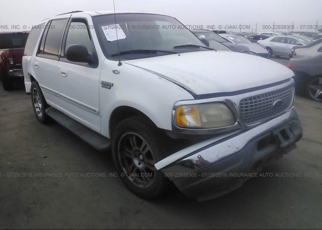 Inventory #842557504 1999 FORD EXPEDITION