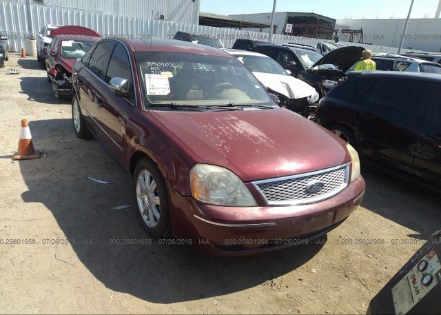 Inventory #150248755 2005 FORD FIVE HUNDRED