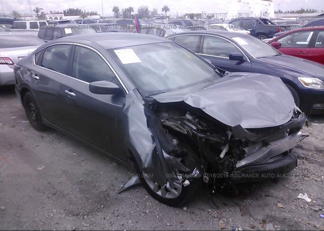 Inventory #862180265 2014 Nissan ALTIMA