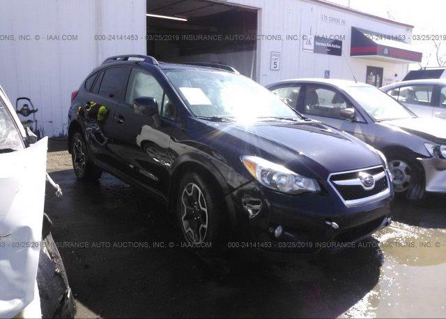 Inventory #459227164 2013 Subaru XV CROSSTREK