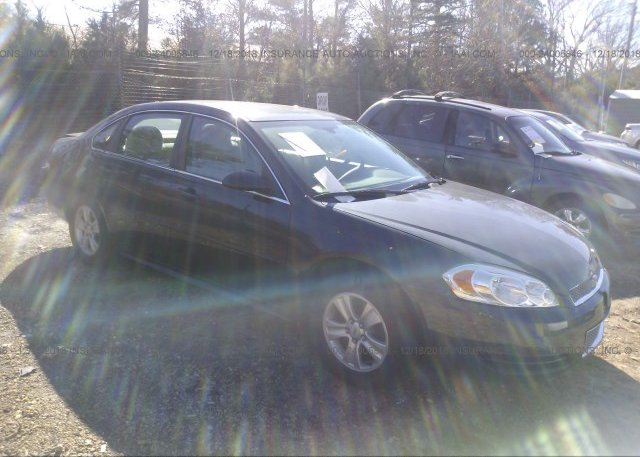 Inventory #791123252 2015 Chevrolet IMPALA LIMITED