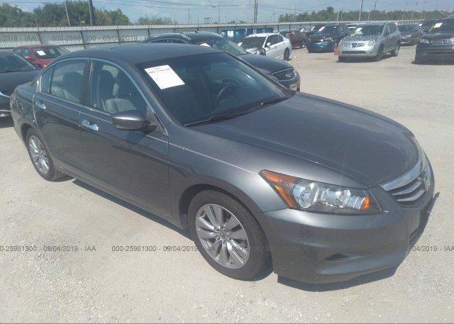 Inventory #316503774 2012 Honda ACCORD