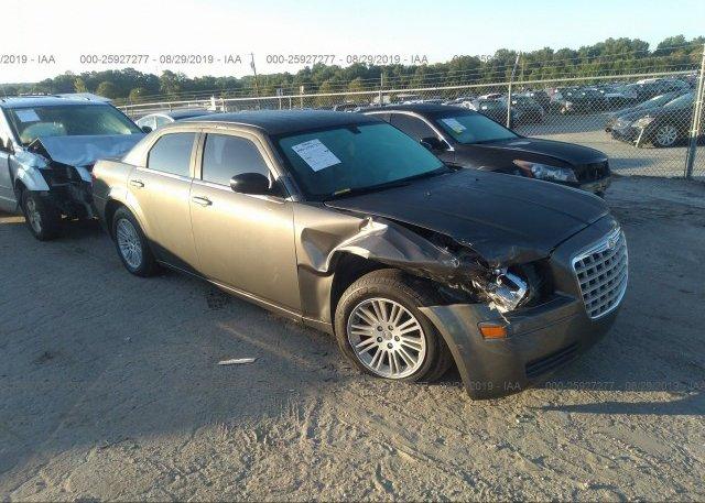 Inventory #495019817 2009 Chrysler 300