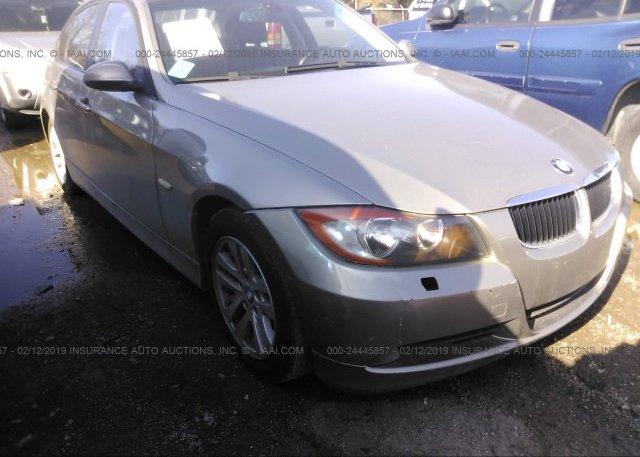 Inventory #380485654 2007 BMW 328