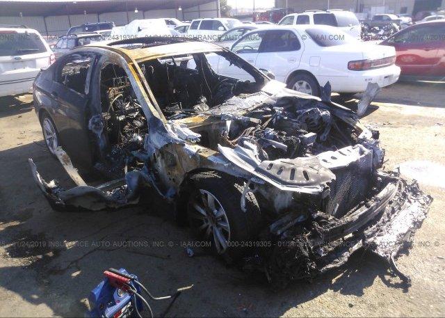 Inventory #383856172 2014 BMW 528