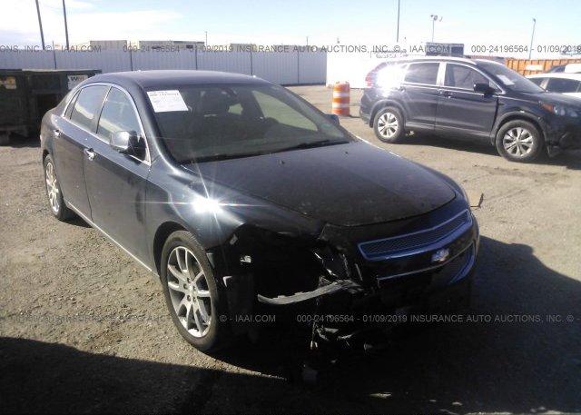 Inventory #920504792 2012 Chevrolet MALIBU