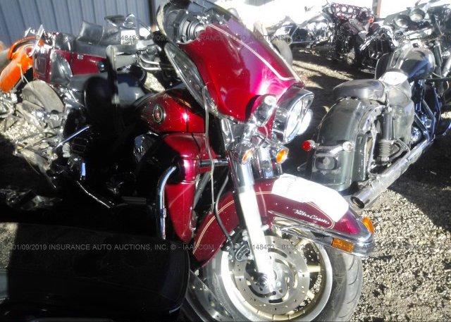 Inventory #392537349 2004 Harley-davidson FLHTCUI