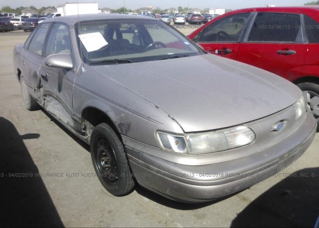 Inventory #694838528 1995 FORD TAURUS