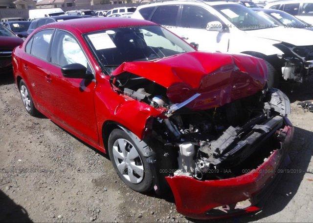 Inventory #729386582 2014 Volkswagen JETTA