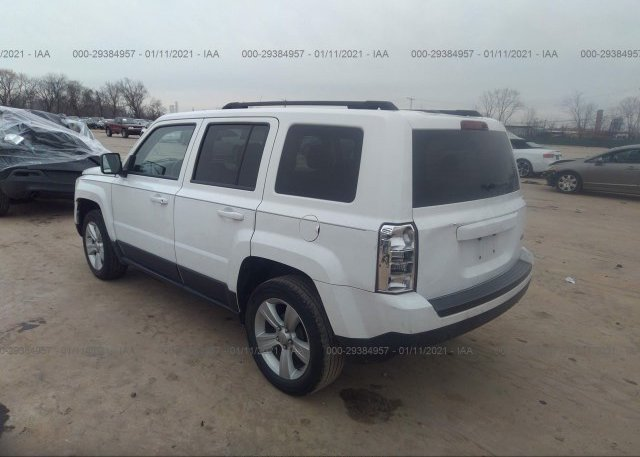 купить 2012 JEEP PATRIOT 1C4NJPFA8CD706982