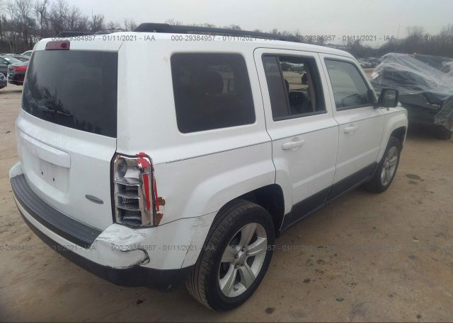 цена в сша 2012 JEEP PATRIOT 1C4NJPFA8CD706982