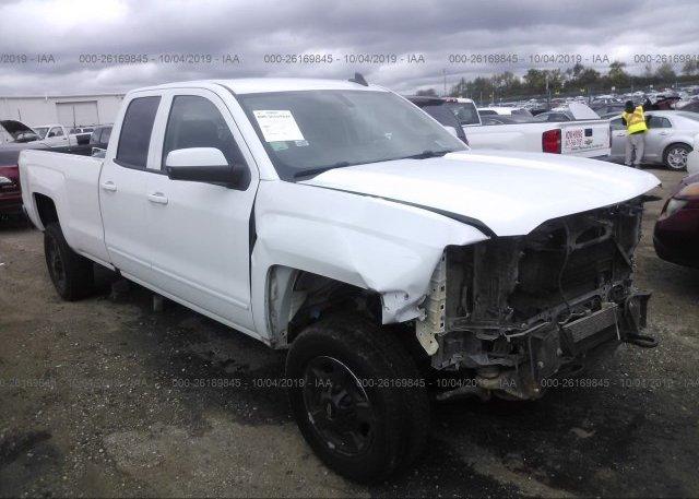 Inventory #174864523 2015 Chevrolet SILVERADO