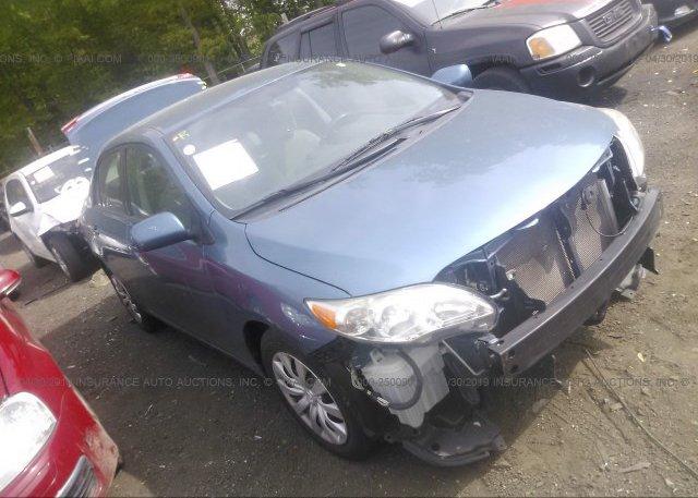 Inventory #147696247 2013 Toyota COROLLA
