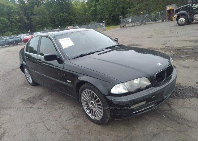 Inventory #352030448 2001 BMW 330