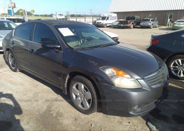 Inventory #534636980 2008 Nissan ALTIMA