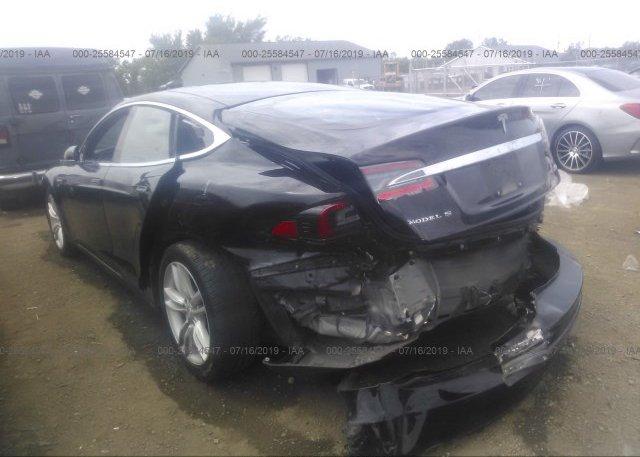 2014 Tesla MODEL S - 5YJSA1H24EFP65500