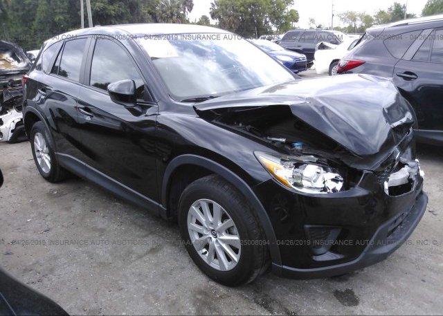 Inventory #771312944 2014 Mazda CX-5