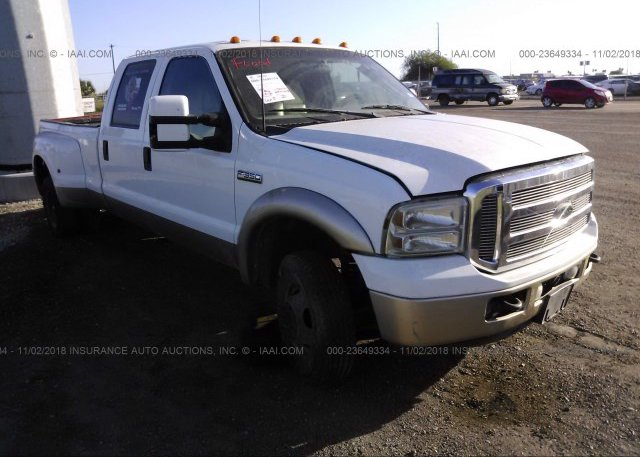 Inventory #802724656 1999 FORD F350