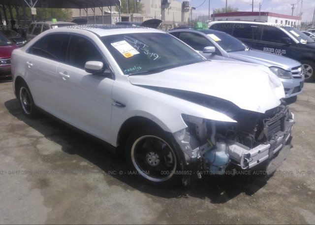 Inventory #423019642 2014 FORD TAURUS