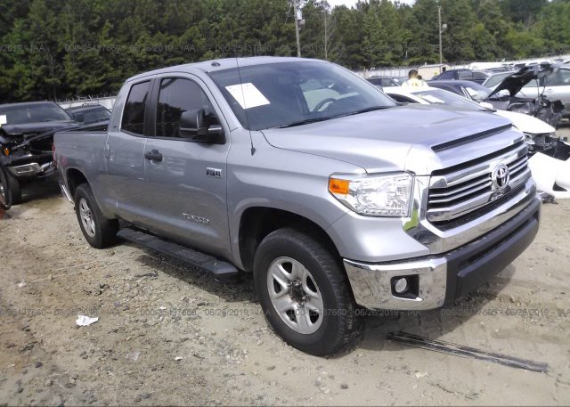 Inventory #398192308 2016 Toyota TUNDRA