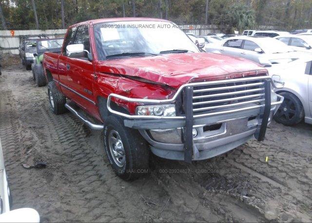 Inventory #385407355 1997 Dodge RAM 1500