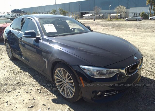 Inventory #140126446 2016 BMW 428
