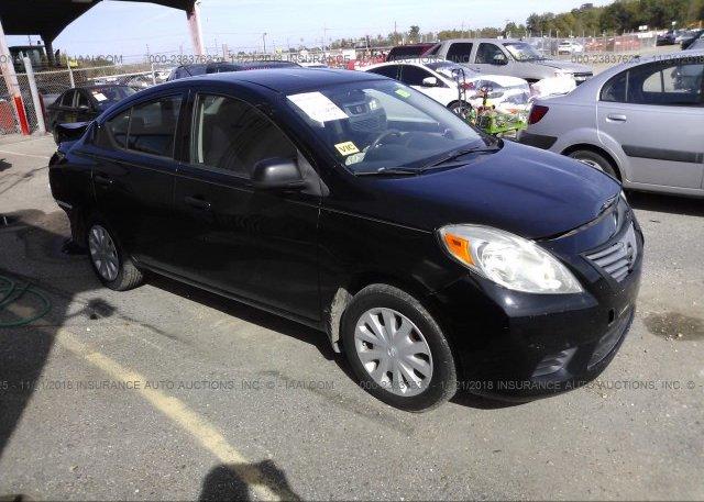 Inventory #405954649 2012 Nissan VERSA