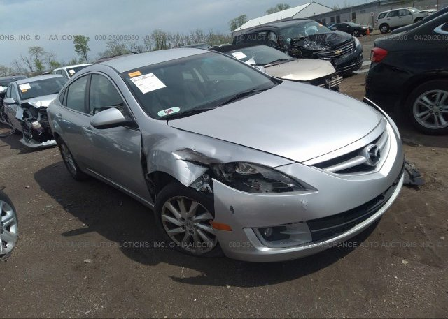 Inventory #273426875 2012 Mazda 6