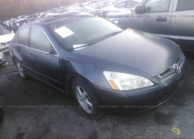 Inventory #135623838 2003 Honda ACCORD