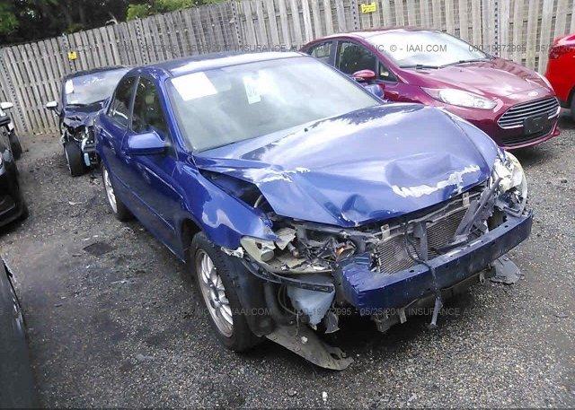 Inventory #455407411 2005 Mazda 6