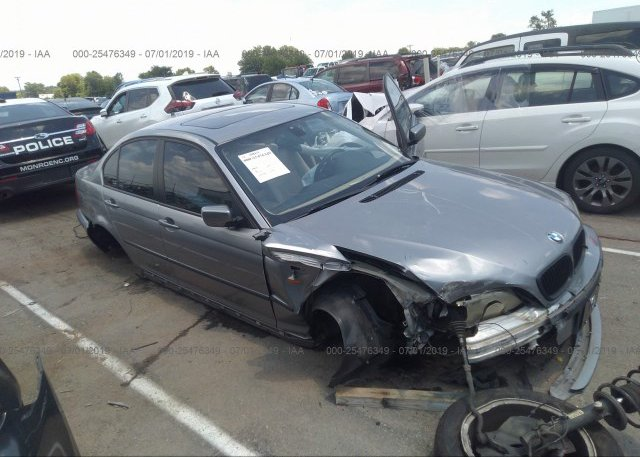 Inventory #516031773 2005 BMW 325