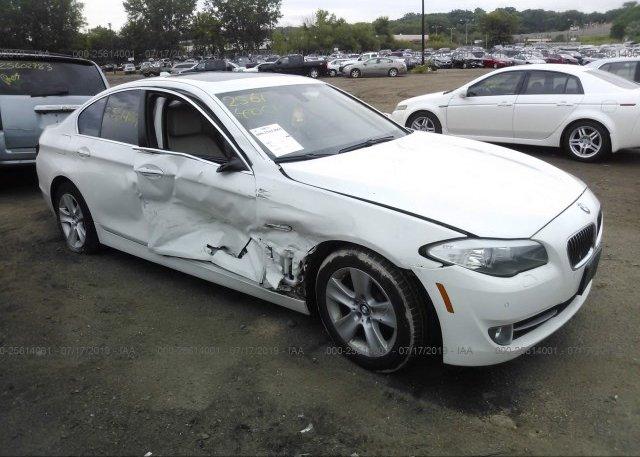 Inventory #821409513 2013 BMW 528