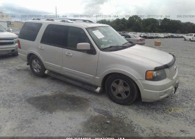 Inventory #527539211 2006 FORD EXPEDITION