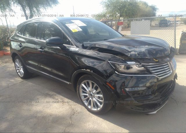 Inventory #242273517 2015 Lincoln MKC