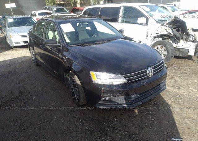 Inventory #294732166 2016 Volkswagen JETTA