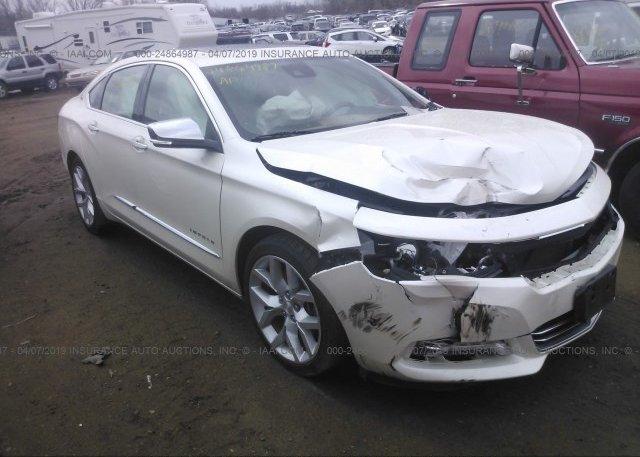Inventory #402363825 2014 Chevrolet IMPALA