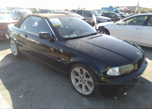 Inventory #807973872 2002 BMW 330