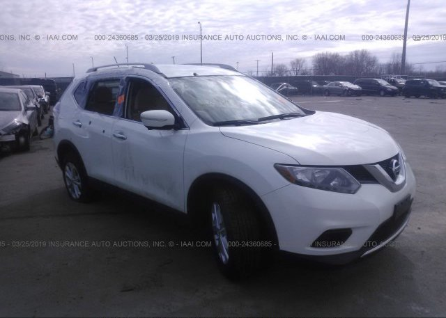 Inventory #346224249 2014 Nissan ROGUE