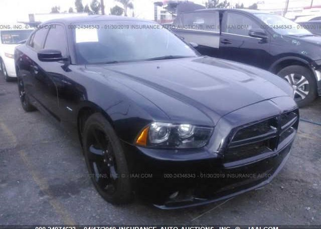Inventory #313770656 2014 Dodge CHARGER