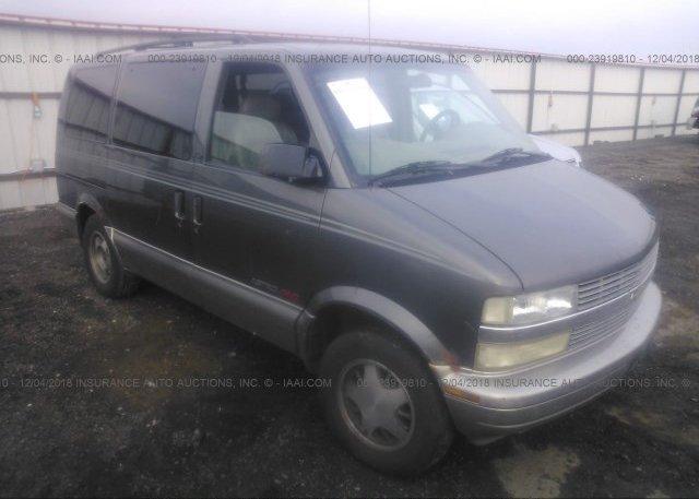 Inventory #169689302 2002 Chevrolet ASTRO