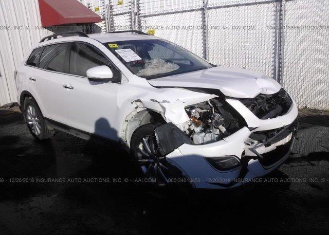 Inventory #339439935 2010 Mazda CX-9