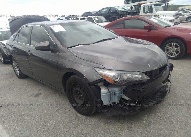 Inventory #591414864 2017 Toyota CAMRY