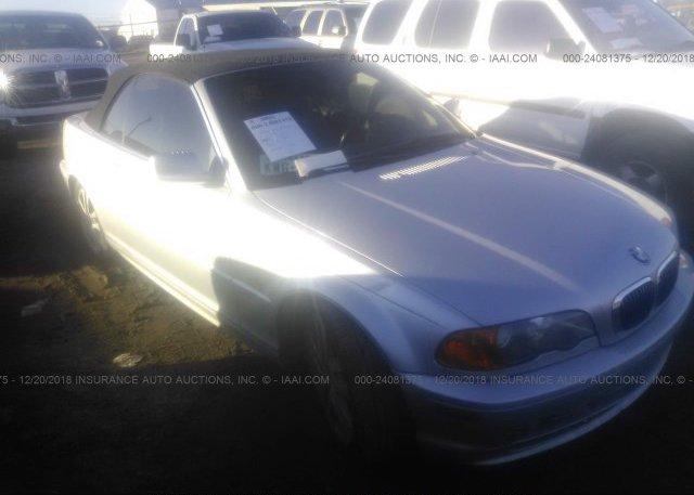 Inventory #830621975 2003 BMW 330