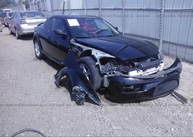 Inventory #295475433 2008 Mazda RX8