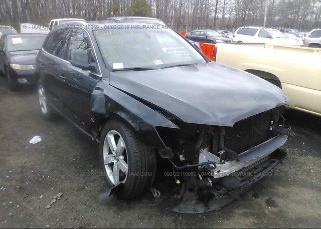 Inventory #256815173 2011 AUDI Q5