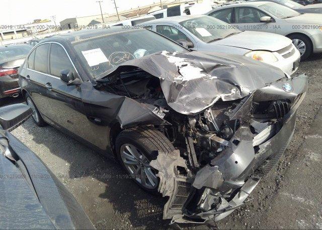 Inventory #775333031 2013 BMW 528