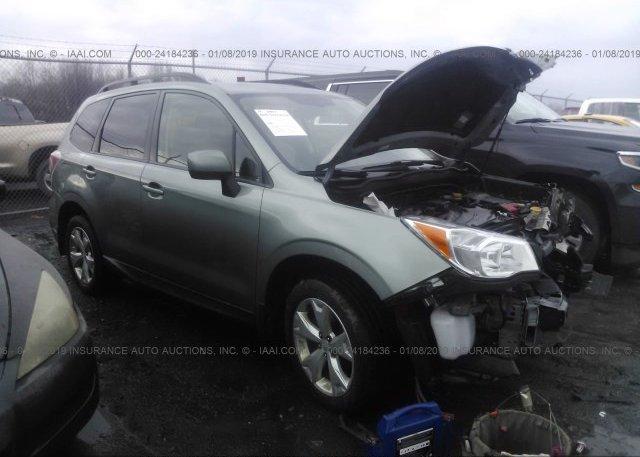 Inventory #275165187 2015 Subaru Forester