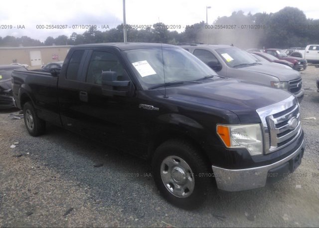 Inventory #139360044 2009 FORD F150