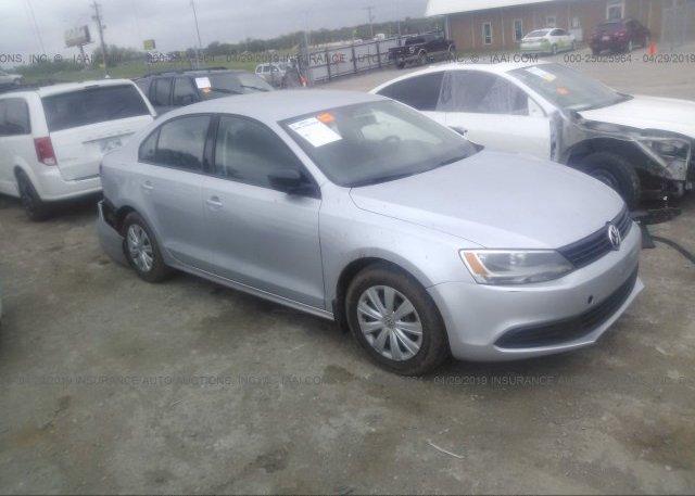 Inventory #750447573 2014 Volkswagen JETTA