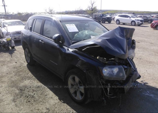 Inventory #741273660 2015 JEEP COMPASS